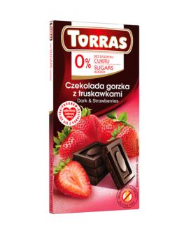 Torras_75_gorzka-z_truskawkami