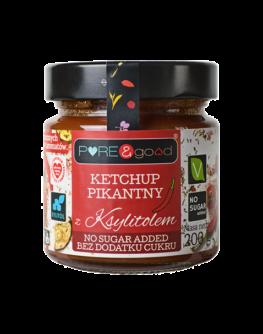 Ketchup_pikantny